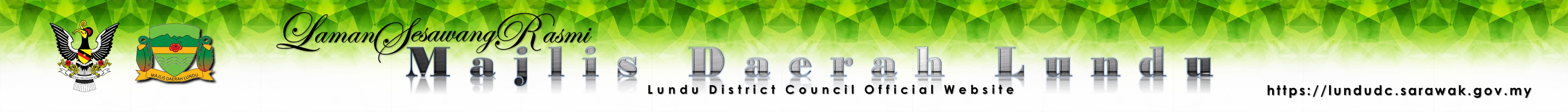 Welcome to Official Website of Lundu District Council